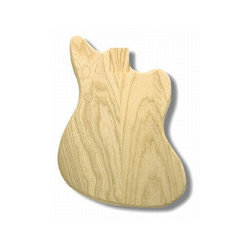 Replacement Body for Jazzmaster or Jaguar
