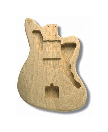 View larger image of Replacement Body for Jazzmaster