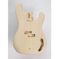 Replacement Body for Precision Bass