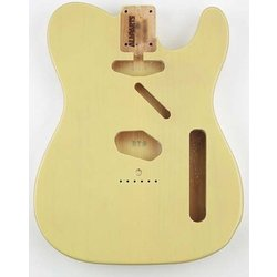 Replacement Body for Telecaster - Blonde