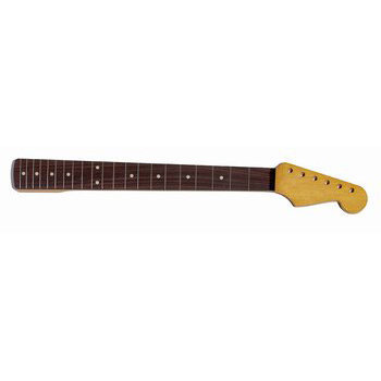 View larger image of Replacement Neck for Stratocaster - SRNF-C