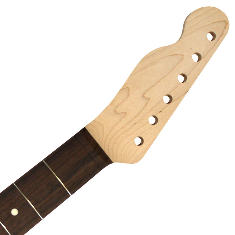 View larger image of Replacement Neck for Telecaster - TRO-L, Left Handed