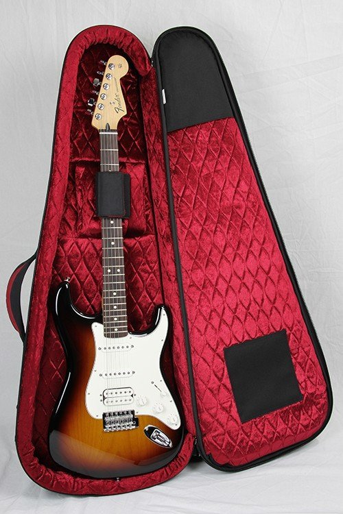 View larger image of Reunion Blues Aero Series Electric Guitar Case