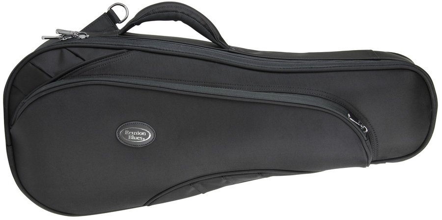 View larger image of Reunion Blues Midnight Series Continental Concert Ukulele Case