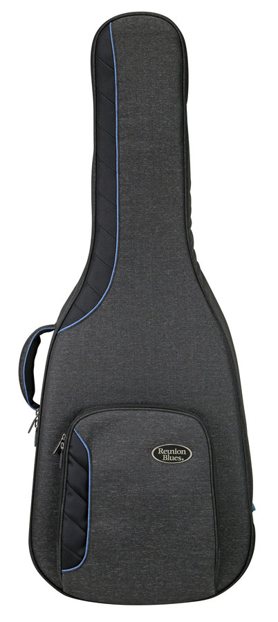 View larger image of Reunion Blues RB Continental Voyager Dreadnought Guitar Case