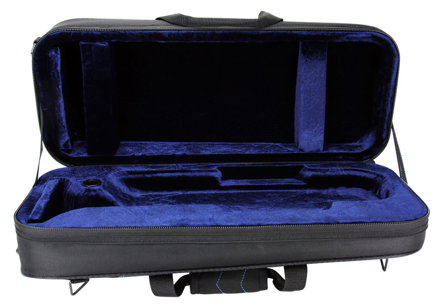 View larger image of Reunion Blues RBX Trumpet Case