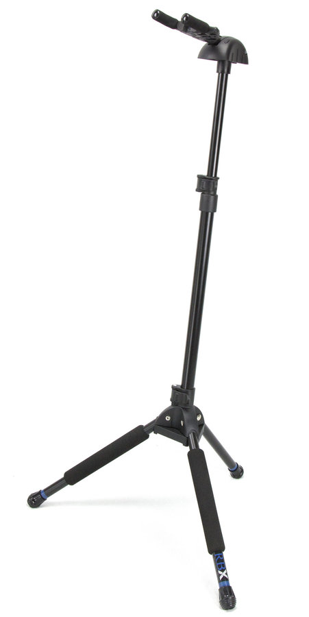 View larger image of Reunion Blues RBXS Auto Yoke Hanging Guitar Stand