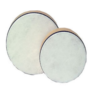 View larger image of Rhythm Band HD12 12 RBI Hand Drum