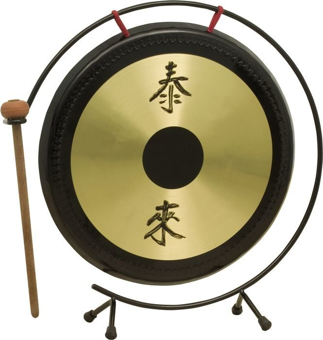 View larger image of Rhythm Band RB1070 7 Gong with Standard Mallet