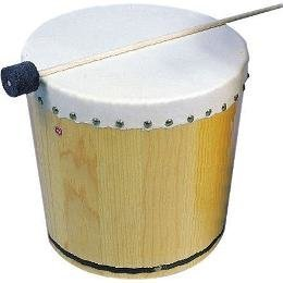View larger image of Rhythm Band RB1103D Bass Redondo Drum