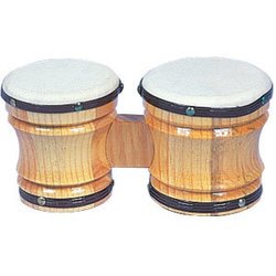 Rhythm Band RB1301 Junior Bongos