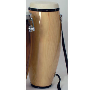 View larger image of Rhythm Band RB1310 Round Conga - Small