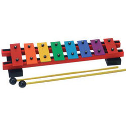 Rhythm Band RB2305 Childrens Note Bell Set