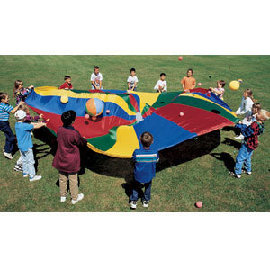 View larger image of Rhythm Band RB3000 Parachute