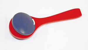 View larger image of Rhythm Band RB859 7 Deluxe Handle Castanet