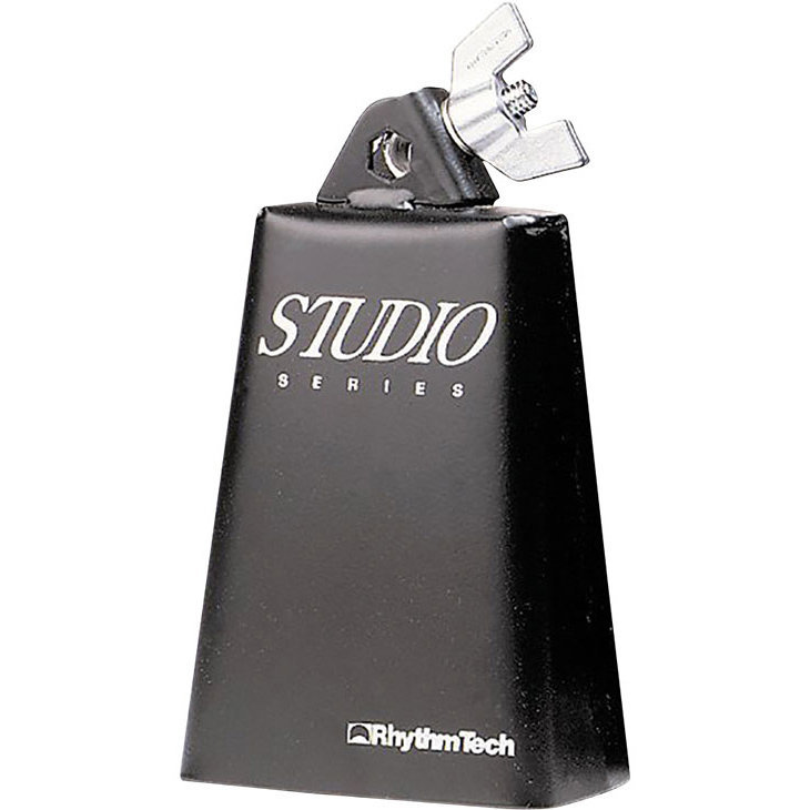 View larger image of Rhythm Tech RT3005 Studio Series Cowbell - 5