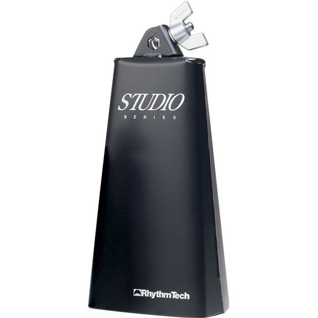 View larger image of Rhythm Tech RT3008 Studio Series Cowbell - 8