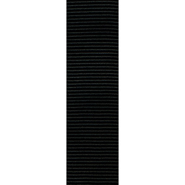 View larger image of Rico SJA11 Fabric Saxophone Strap with Metal Hook - Black