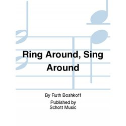 Ring Around Sing Around (Orff)