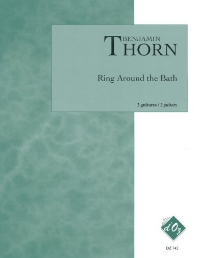 View larger image of Ring Around The Bath (Thorn) - Guitar Duet