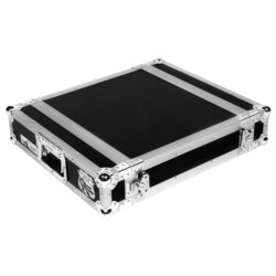 Road Ready 2U Amplifier Deluxe Case - 18 Body Depth