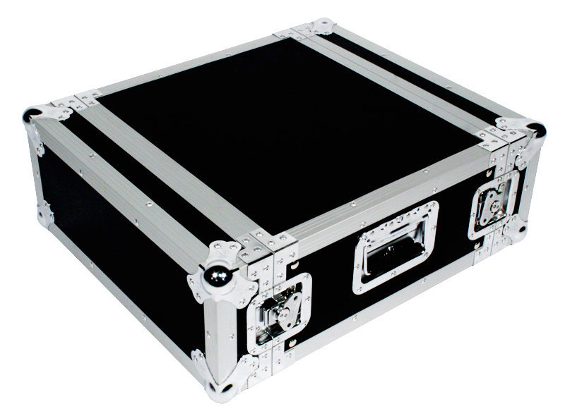 View larger image of Road Ready 4U Amplifier Deluxe Case - 18 Body Depth