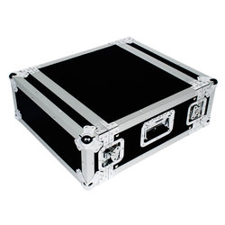 Road Ready 4U Amplifier Deluxe Case - 18 Body Depth