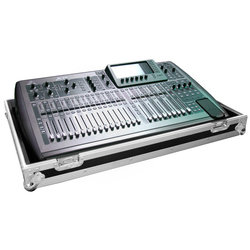 Road Ready Case For Behringer X32 Mixer with Wheels