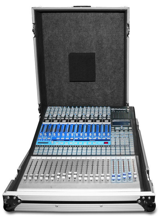 View larger image of Road Ready Mixer Case For Presonus Studio Live 16.4.2