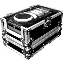 Road Ready Universal Case for Top and Front Loading CD Players