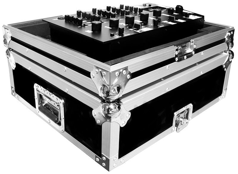 View larger image of Road Ready Universal Mixer Case for Most 19 Non-Rackmountable Mixers