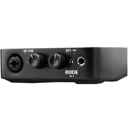 Rode Ai-1 Single Channel USB Audio Interface