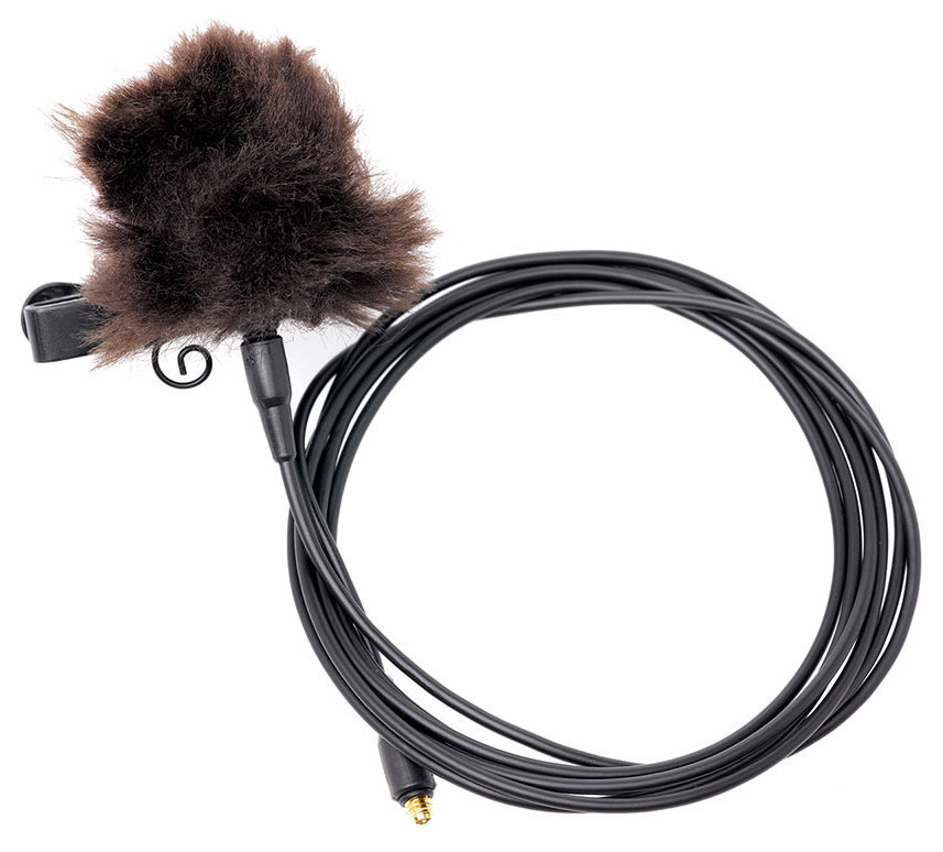 View larger image of Rode Lavalier Lapel Microphone
