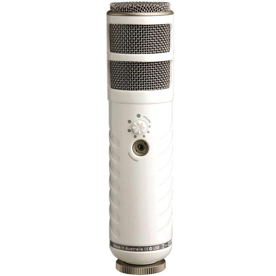 View larger image of Rode Podcaster USB Broadcast Microphone