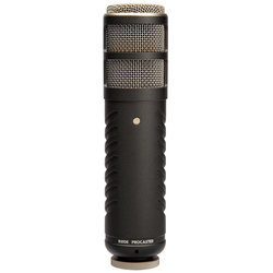 Rode Procaster Dynamic Broadcast Microphone