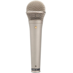 Rode S1-B Live Condenser Vocal Microphone