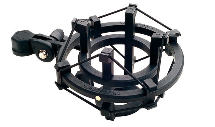 View larger image of Rode SM2 Microphone Shock Mount