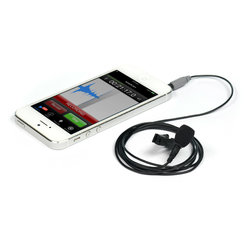 Rode SmartLav+ Lavalier Microphone for Smartphone