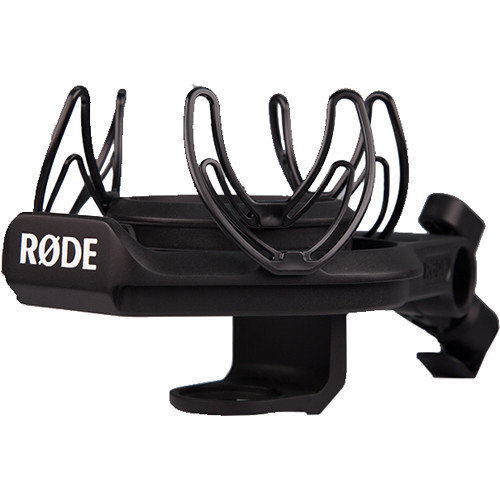 View larger image of Rode SMR Premium Microphone Shock Mount