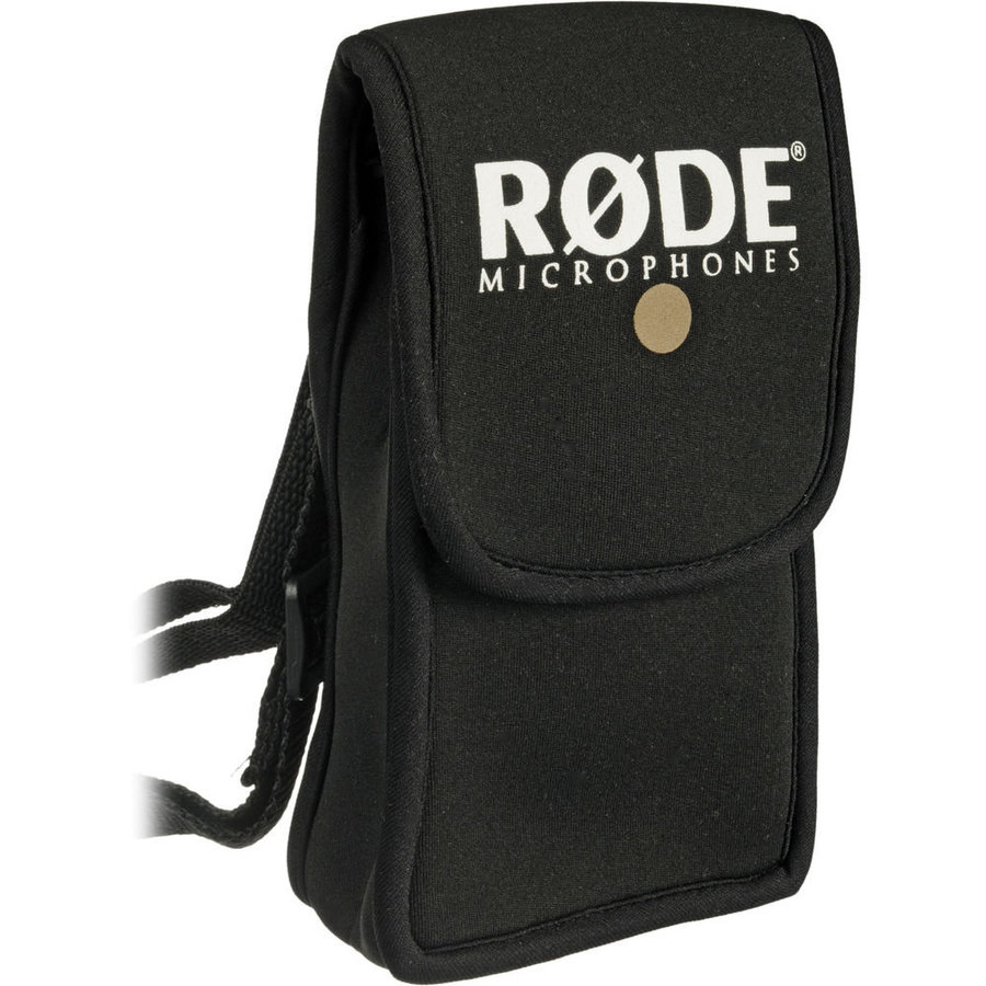 View larger image of Rode Stereo Videomic Bag