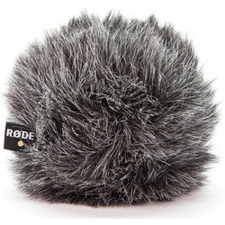 Rode WS8 Deluxe Windshield for Small Diaphgram Microphone