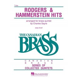 Rodgers and Hammerstein Hits - (The Canadian Brass) - Tuba