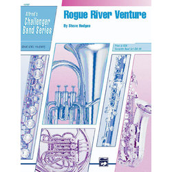 Rogue River Venture - Score & Parts, Grade 1.5