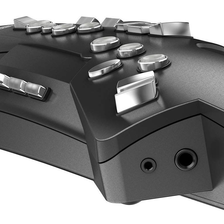 View larger image of Roland Aerophone AE-10 Digital Wind Instrument - Graphite