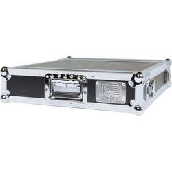 Roland Black Series 2-Space Road Case