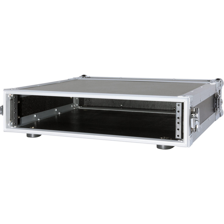 View larger image of Roland Black Series 2-Space Road Case