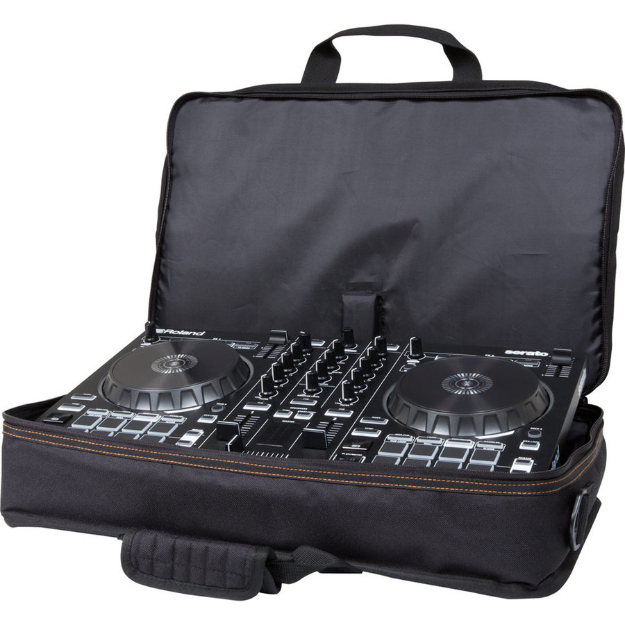 View larger image of Roland Black Series Carrying Bag for the DJ-202 DJ Controller
