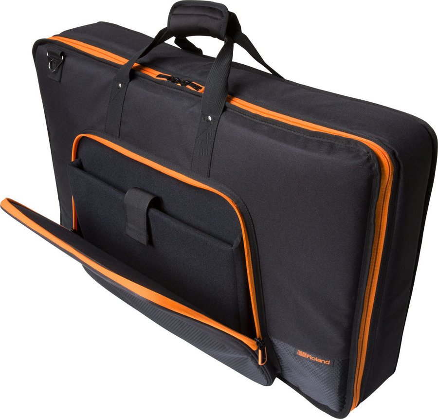 View larger image of Roland Black Series Carrying Bag for the DJ-808 DJ Controller
