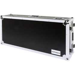Roland Black Series Road Case for 49-Note Keyboards