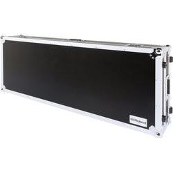 Roland Black Series Road Case for 76-Note Keyboards